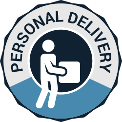 Personal delivery image