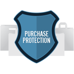 A purchase protection image